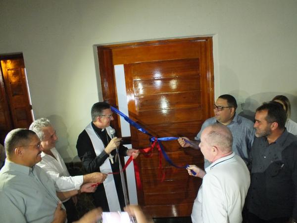 Diocese de Oeiras realiza Lançamento Oficial da CF 2020 e inaugura Casa Esperança Garcia