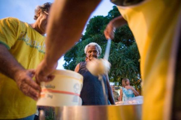 Brasil caminha para voltar ao mapa da fome, diz diretor da ONU