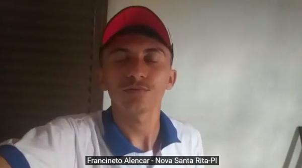 Francineto Alencar